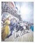 Ian Cullen (Doctor Who) - Genuine Signed Autograph 7256